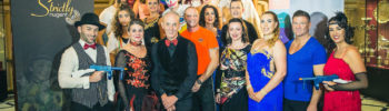 Lynbrook sponsors Strictly Nugent